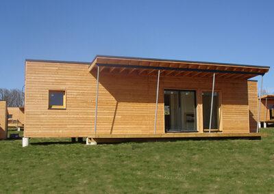 HLM Dordogne habitat