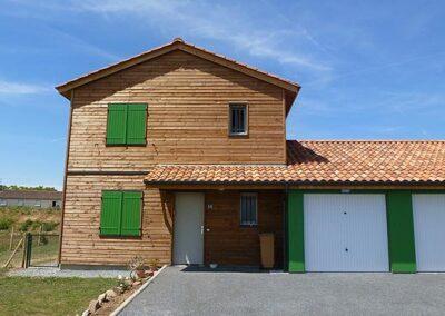 HLM Dordogne