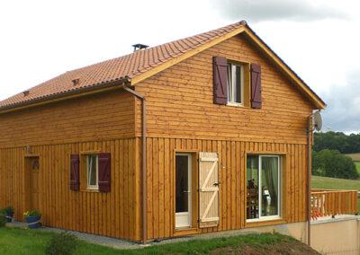 Maison sur mesure 5